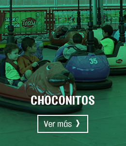 Choconitos Parque Diversiones