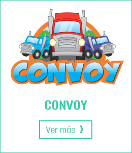 Banner Convoy