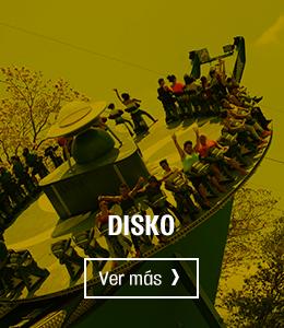 banner Disko Parque Diversiones