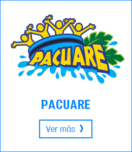 Enlace Pacuare
