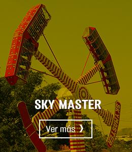 SkyMaster Parque Diversiones 2